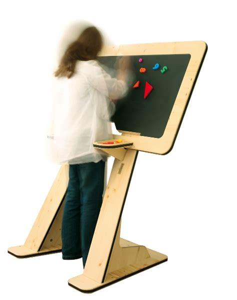 az bureau az desk concept le bureau 233 volutif par guillaume bouvet