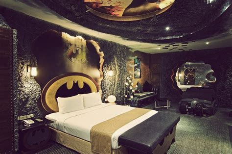 batman hotel fubiz media