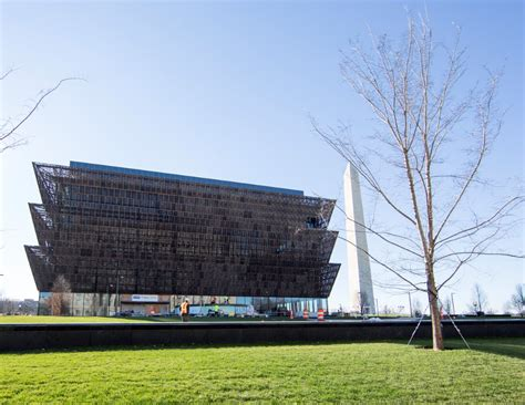 Barnes Museum Hours National Museum Of African American History And Culture To