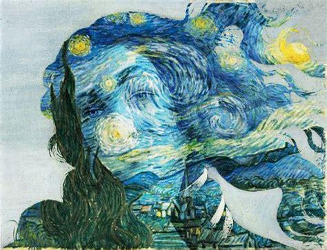 van gogh basic art saatchi art venus van gogh new media by venus oak