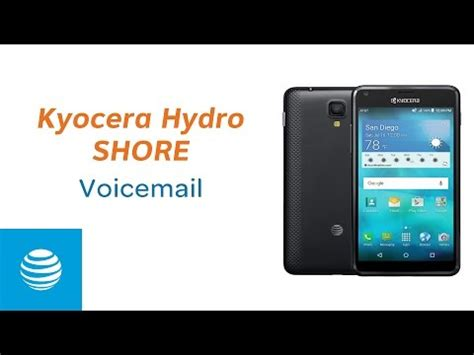 reset voicemail password boost mobile kyocera hydro icon video clips
