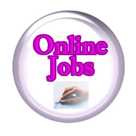 Online Jobs - online jobs