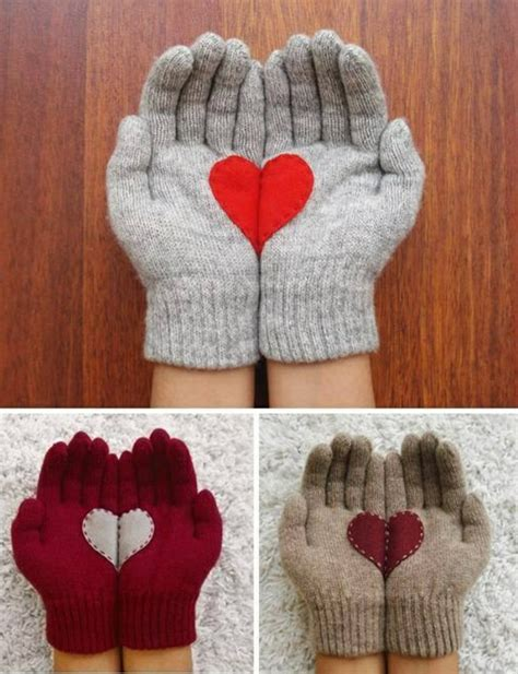 stricken ideen handschuhe stricken originelle und ausgefallene ideen