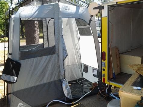 tent trailer with bathroom the 25 best shower tent ideas on pinterest teepee tent