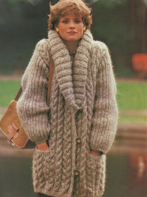 download knitting pattern uk instant download pdf vintage knitting pattern ladies superb