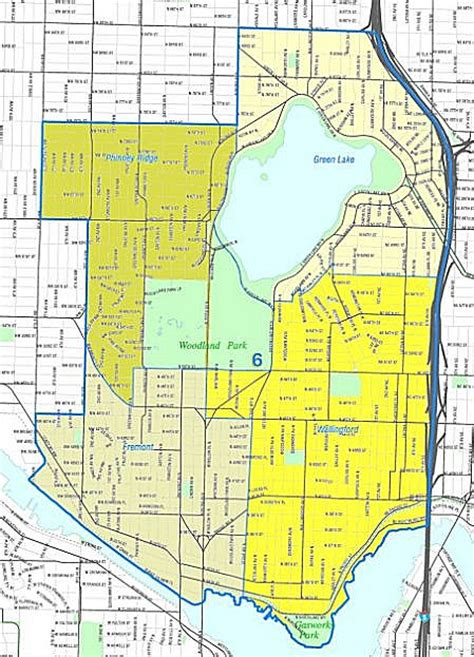 seattle map fremont seattle communities seattle special agents realty
