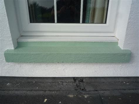 Upvc Window Sill Trim Help Leaking Upvc Windows Diynot Forums