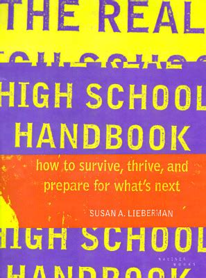 designing reality how to survive and thrive in the third digital revolution books the real high school handbook how to survive thrive and