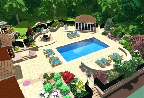 pool area ideas landscape ideas for pool area bullyfreeworld com