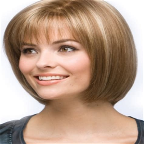 short one length hairstyles short hairstyles for round faces style samba