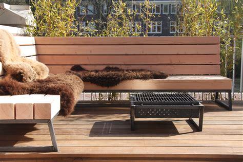 tuin loungeset stoere tuin loungesets woon sfeervol