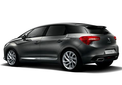Citroen Ds5 by Citroen Ds5 Www Pixshark Images Galleries With A Bite