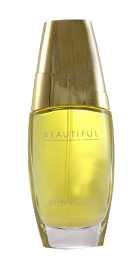 Estee Lauder Beautiful Eau De Parfum Spray For Original Reject timothy g beautiful by estee lauder for eau de parfum spray 2 5 ounces