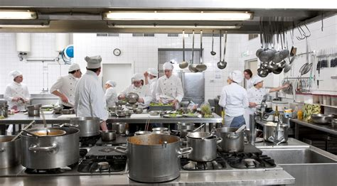 The Kitchen Cafe by How Can You Keep Your Restaurant Kitchen Hygienic