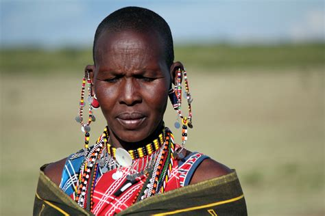 masai women masai woman safari kenya australian operated luxury
