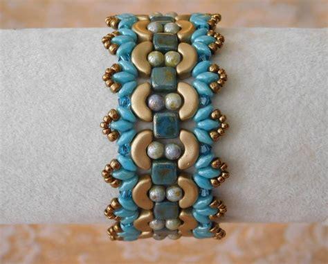 de 25 bedste id 233 er inden for beaded bracelets tutorial p 229