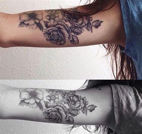 pinterest tattoo upper arm collection of 25 elegant feminine tattoo on upper arm