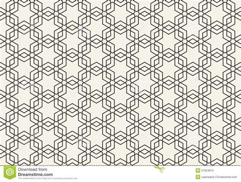 abstract islamic pattern abstract seamless geometric islamic wallpaper pattern