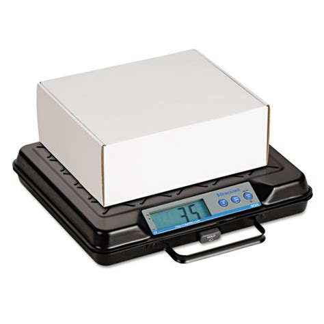 portable bench scale salter brecknell portable electronic utility bench scale
