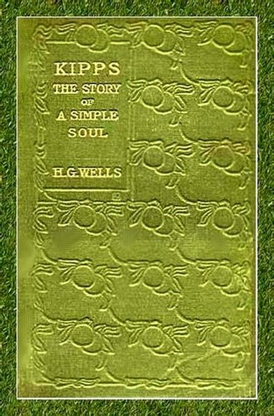 kipps books kipps the story of a simple soul