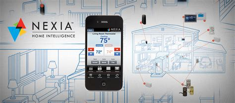 nexia home automation home review