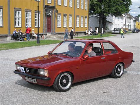 kadett opel image gallery opel kadett coupe 1200