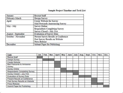 timeline templates   ms word  psd