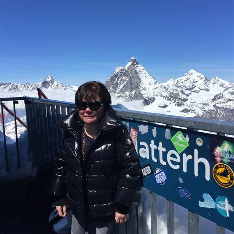 Yumiko goes to Switzerland   Seattle Travel Agency