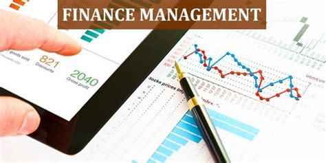 Courses Of Mba In Finance by Mba In Finance Management Courses In India
