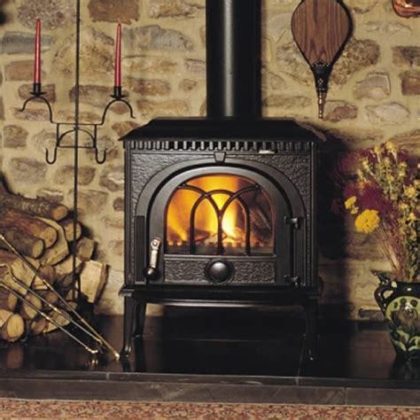 Jotul Fireplace Stove 8 by Jotul F8