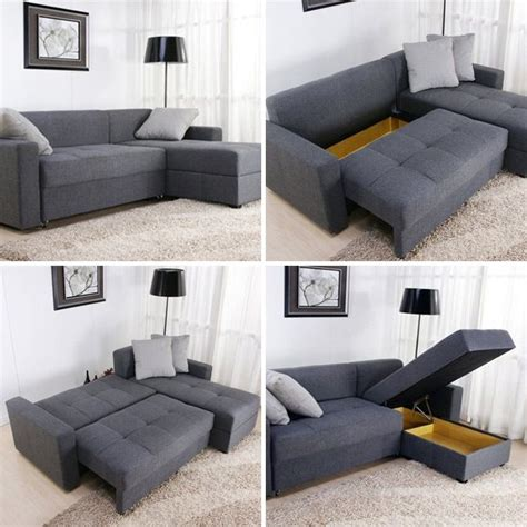 small sectional sofa with storage best 25 couches for small spaces ideas on pinterest
