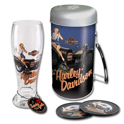harley davidson barware 1000 images about harley davidson glassware on pinterest