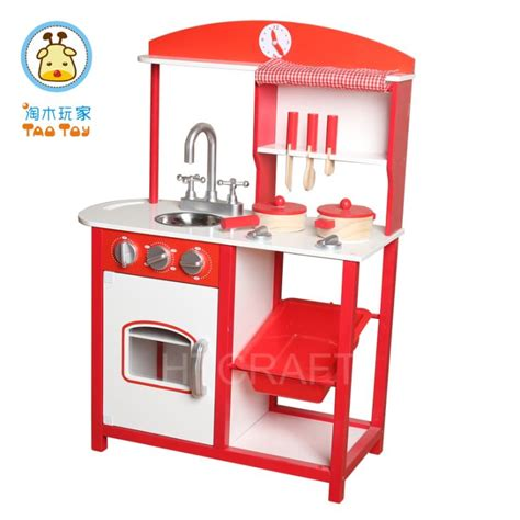 Small Wooden Play Kitchen by Tk026 Small Wooden Kitchen Children S Play Set