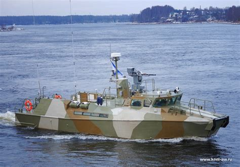 raptor project 03160 patrol boats russian defense ministry orders additional project 03160