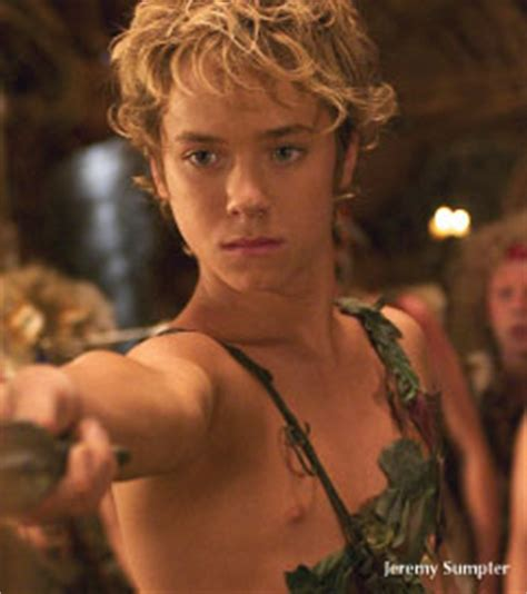Who Is The Actor Playing Peter Pan In Commerical For Geico | preview peter pan