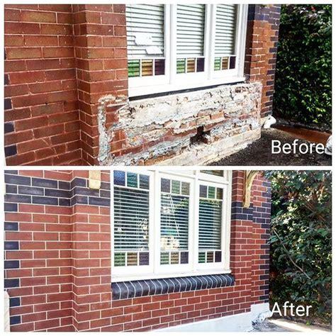 Exterior House Painting Ideas Best 25 Brick Repair Ideas On Pinterest Mortar Repair