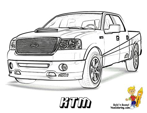 cars ice colouring pages