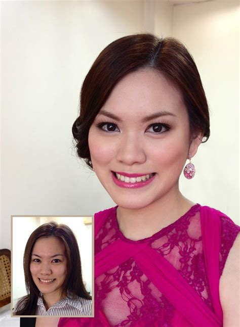 hair and makeup philippines best salon for hair and makeup in manila saubhaya makeup