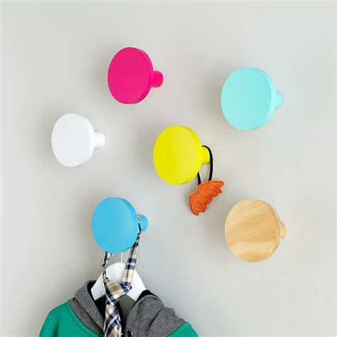wall hooks wall knobs the land of nod