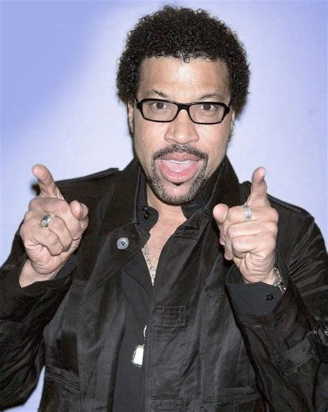 Richie Talks To Ok by Lionel Richie Is There For Lindsay Lohan Ok