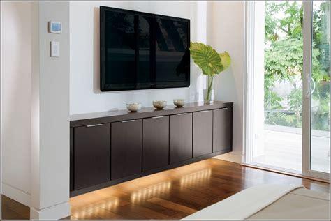 Floating Tv Cabinet Diy   Home Design Ideas