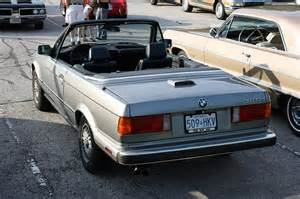1988 bmw 325i convertible flickr photo
