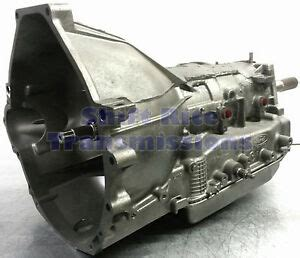 transmission control 1986 ford e series on board diagnostic system 4r75w 2004 2008 2wd remanufactured transmission 4r75e ford 4 6l f 150 truck ebay
