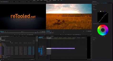 adobe premiere pro workspace take a deeper look at the powerful new features coming to