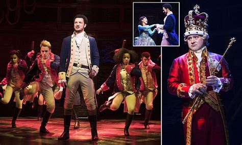 Modul Tv 14 21 W quentin letts gives his verdict on hamilton west end hit daily mail