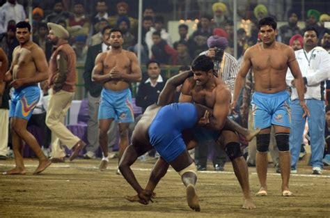 India Vs Pakistan Kabaddi India Beat Pakistan To Clinch Mens World Kabaddi Title