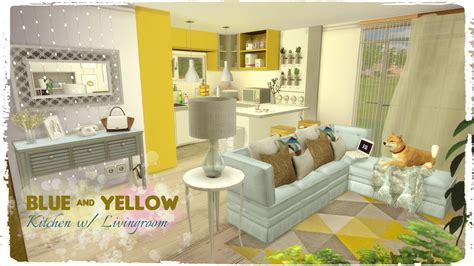 Yellow Bedroom Ls by Yellow And Blue Living Room Peenmedia