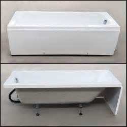 badewanne 170x70 badewanne barbana 170x70 badewannen