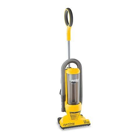 bathtub eureka buy eureka 174 optima upright vacuum from bed bath beyond
