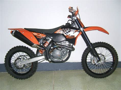 Ktm Ca 2008 Ktm Xc For Sale 23 Used Motorcycles From 1 999